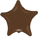 Solid Star Brown