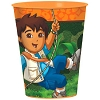 Diego's Biggest Rescue Plastic Favor Cup