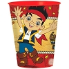 Jake & The Neverland Pirates Plastic Favor Cup
