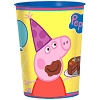 Peppa Pig Plastic Favor Cup