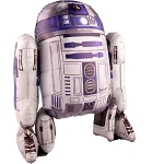 Airwalkers® Star Wars R2D2