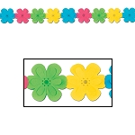 Flower Garland 12ft