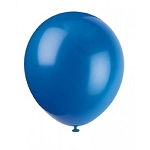 5in Royal Blue Decorator Latex Balloon 144ct