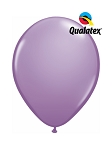5in Spring Lilac Latex Balloons - 100 ct