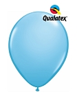5in Pale Blue Latex Balloons - 100ct