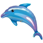 Special Shape Delightful Dolphin
