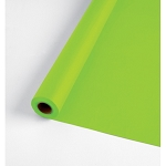 Table Cover Rolls - Apple Green