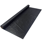 Table Cover Rolls - Black