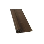 Table Cover Rolls - Brown