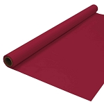 Table Cover Rolls - Burgundy