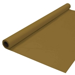 Table Cover Rolls - Gold