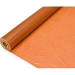 Table Cover Rolls - Peach