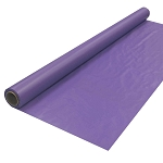 Table Cover Rolls - Purple