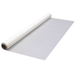 Table Cover Rolls - White