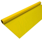 Table Cover Rolls - Yellow