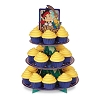 Jake The Pirate Cupcake Treat Stand