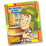 El Chavo 6 ct. Invitations