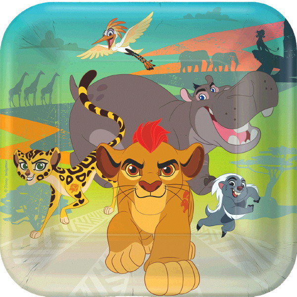 Disney The Lion Guard