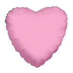 Baby Pink Heart