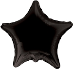 Solid Star Black