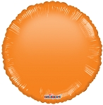 Orange Round Gellibean