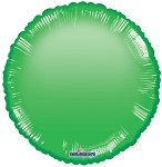 Green Round Gelli Bean