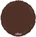 Solid Round Chocolate