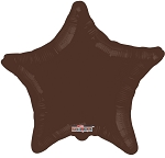 Solid Star Chocolate