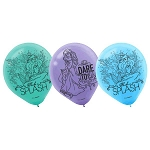 Disney Ariel Dream Big 12in Latex Balloon