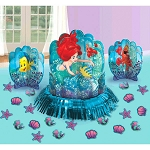 Disney Ariel Dream Big Table Decoration Kit