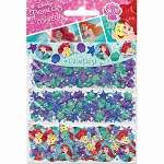 Disney Ariel Dream Big Confetti - Value Pack
