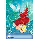 Disney Ariel Dream Big Loot Bags