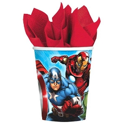 Avengers 9oz Hot/Cold Cups