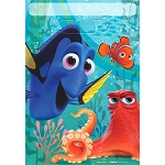 Finding Dory Loot Bags