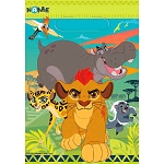 Disney The Lion Guard Loot Bags