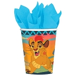 Disney The Lion Guard 9oz Hot/Cold Cups