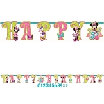 Minnie Mouse Add An Age Banner