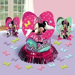 Minnie Mouse Table Decoration Kit