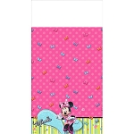 Minnie Mouse Table Cover