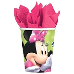 Minnie Mouse 9oz Hot/Cold Cups