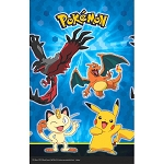 Pikachu & Friends Table Cover