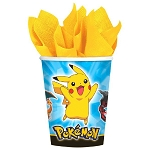 Pikachu & Friends 9oz Hot/Cold Cups