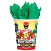 Power Rangers Dino Charge 9oz Hot/Cold Cups