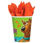 Scooby Doo 9oz Hot/Cold Cups