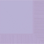 Lavender 2-Ply Lunch Napkins