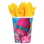 Trolls Magic 9oz Hot/Cold Cups