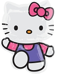 SuperShape™ Jumbo Hello Kitty Pink & Purple