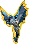 SuperShape™ Jumbo Batman Action