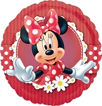 18in Mad about Minnie