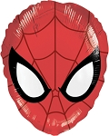 18in Spider-Man Head
